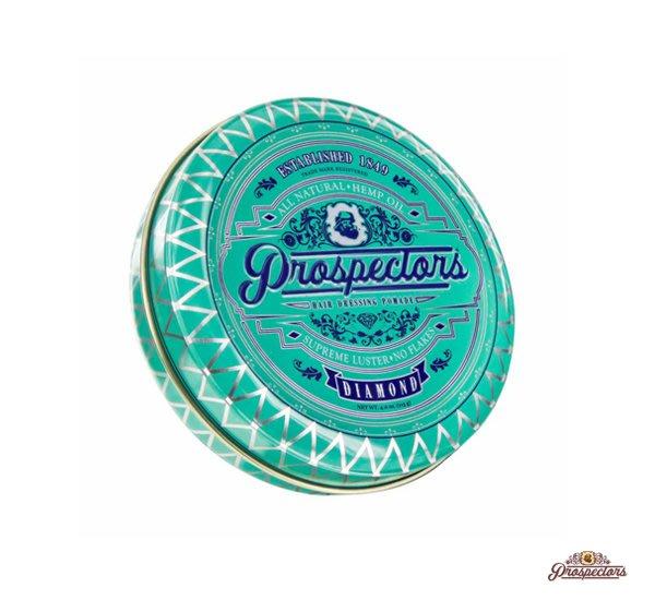 GOODFORIT / 美國淘金者Prospectors Diamond Pomade改良式水性乳霜髮油4oz