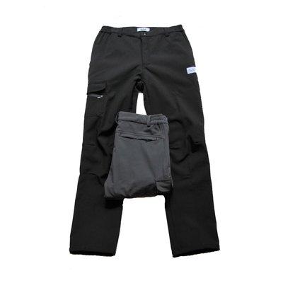 【 PUNX 】PUNX 19AW JOGGING PANTS 彈性機能軟殼褲