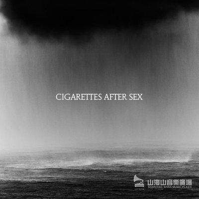 【美版】Cry / 事後菸樂團 Cigarettes After Sex---PTKF21732