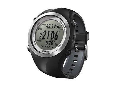 =數位MAX館=EPSON Runsense SF-710S 專業鐵人 GPS 軌跡記錄 運動錶 腕錶 手錶 公司貨