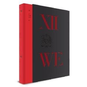 神話 SHINHWA-第12張專輯( WE) 韓版限量特別版+海報;全新未拆,免運費