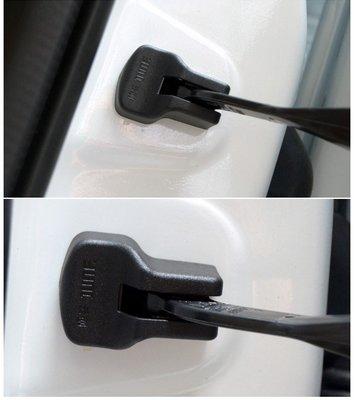 NISSAN X TRAIL JUKE MARCH SENTRA全車系保護蓋 防護蓋 限位器 定位器 門扣蓋 四入裝