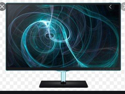 電腦雜貨店→三星SAMSUNG S24D390 24吋 LED 液晶螢幕 支援(VGA、HDMI)二手良品 $1800 新北市