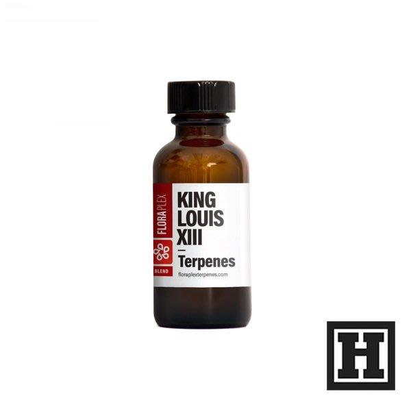 [H Market] 美國製造 Floraplex Terpenes 萜烯 路易十三 Louis XIII Indica
