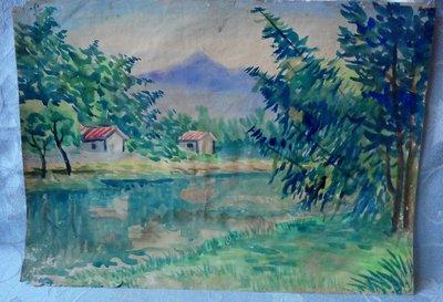 紫色小館1-1-----------兩間小屋