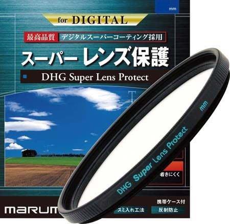 @佳鑫相機@(全新品)MARUMI DHG Super 58mm 廣角薄框 超級數位鍍膜 保護鏡 刷卡6期0利率! 免運