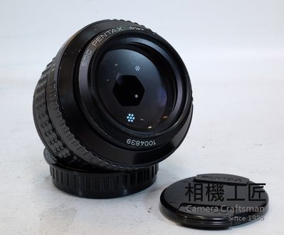 ※相機工匠¥免運商店-分期零利率※ C類 PENTAX 85mm f/ 2.2 人像柔焦鏡 * 台中市