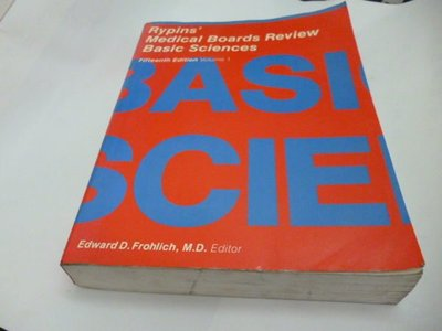 《Rypins medical boards review》ISBN:0397509065│Baker & Taylor Books