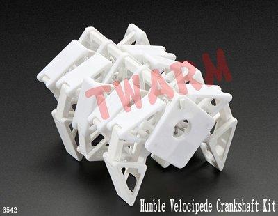 《德源科技》r)Humble Velocipede Crankshaft Kit(ada3542)