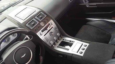 Aston Martin~中船ALCA...