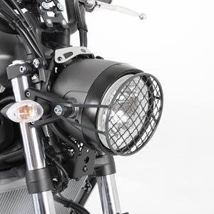【鐵人館】YAMAHA XSR700 大燈護網 CAFE RACER風格