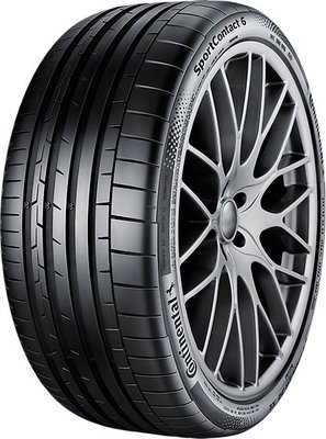 10月特價 三重 近國道 ~佳林輪胎~ 德國馬牌 SC6 235/35/19 四條送3D定位 非 PS4S F1A5