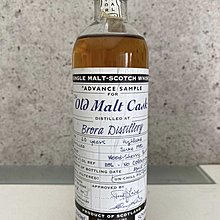 Brora 1982 20 Years Sherry Cask 50%abv Douglas Laing 20cl