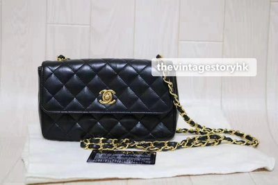 Chanel classic flag bag 經典口蓋包