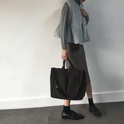 大包包 托特包 女包 包包 百搭 新款韓版大包包手提大容量女包包百搭休閒款單肩斜挎包