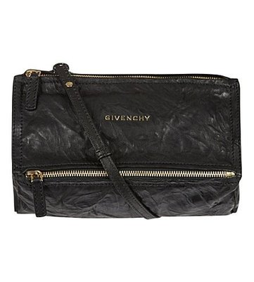 【chic_sisiters】 GIVENCHY MINI PANDORA WASHED  側揹包