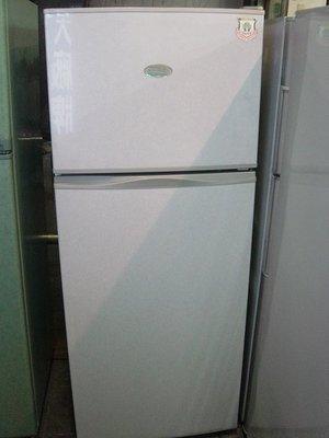 三洋雙門冰箱上冷凍下冷藏含運 保固 大清倉4000 破盤價