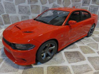 宗鑫貿易 GT SPIRIT GT280 Dodge Charger SRT Hellcat 2019