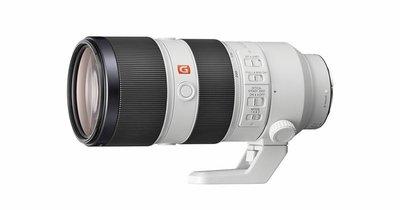 來來相機 SONY FE 70-200mm f2.8 GM OSS 鏡頭 變焦望遠鏡 大光圈