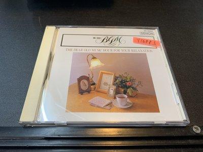 *還有唱片行*THE DEAR OLD MUSIC HOUR 日版 二手 Y16983 (無IFPI.199起拍)