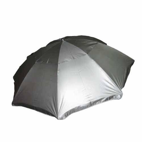 《省您錢購物網》全新~三折迷彩釣魚遮陽傘