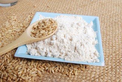 【自然甜堅果】燕麥粉,類似愛之味燕麥奶的風味,1000%燕麥