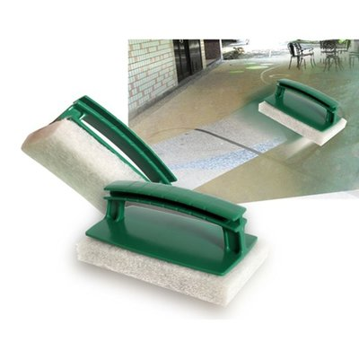 地板清潔工具《防滑大師》美國3M專業握把清潔刷/1入