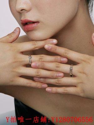 戒指KADER/紐扣系列情侶對戒男女一對簡約冷淡風戒指時尚配飾生日禮物滿額免運