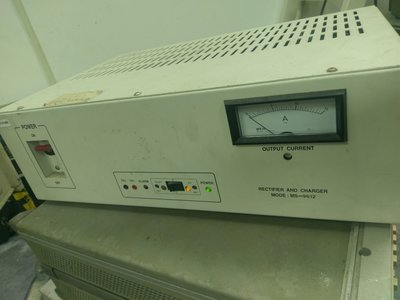 48v 600w rectifier and charger ( MS-9612 )