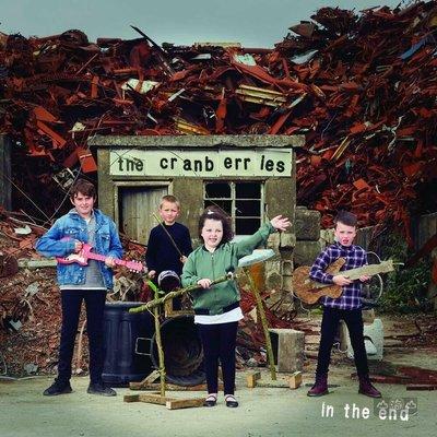 【黑膠唱片LP】最終章 In The End / 小紅莓合唱團 The Cranberries---538449361