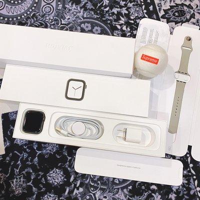 台中皆可面交 Apple WATCH S4 Series 4 44mm 黑色 鋁金屬 40mm LTE S5 S6 參考