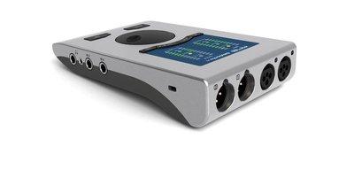 【成功樂器 . 音響】RME Babyface Pro FS 24軌 192kHz 錄音介面