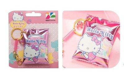 現貨:Hello kitty軟糖造型悠遊卡