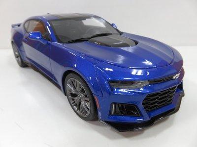 宗鑫貿易 GT SPIRIT GT177 Chevrolet Camaro ZL1