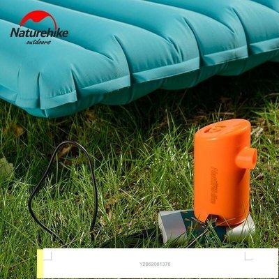 現貨 可開發票CY賣場MC戶外迷你USB充氣泵電動沖氣泵打氣筒氣球救生圈充氣床墊防潮睡墊高品質5297-