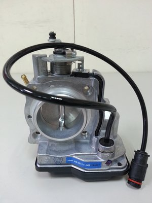 BENZ W202 M111 C230 96-98 節汽門 (有定速用) 節氣門 怠速 VOD製 0001419725