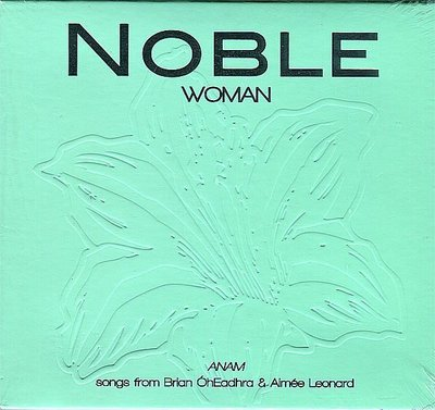 【嘟嘟音樂2】經典歐美女聲 - 女人香 Scent of women - NOBLE WOMAN 高貴的女人  (全新未拆封)