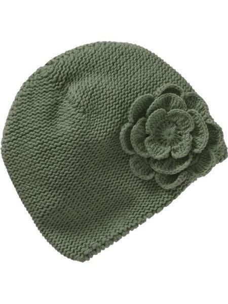 【Nichole's歐美進口優質童裝】Old navy女童 時尚貼花針織毛帽現貨*另有Carter's/OshKosh