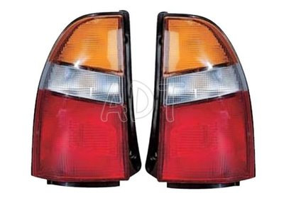 ~~ADT.車燈.車材~~三菱 LIBERO 伯樂 原廠型尾燈一邊800