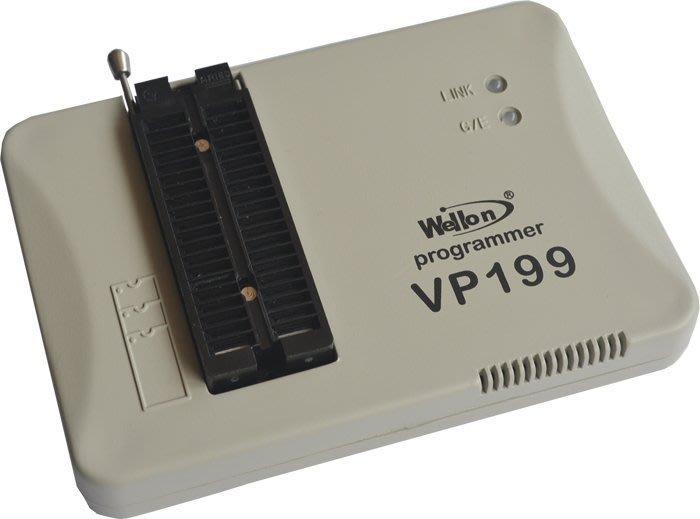 萬用型IC燒錄器 VP-199、VP-298(VP-398)、VP-390(VP-598)、VP-698... 全配備