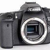 Canon EOS 70D 單眼相機 單機身 取代 80D 800D RX100 M5 RX100M411