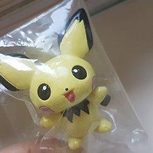 Pokemon 絕版收藏膠公仔 MC001 比超