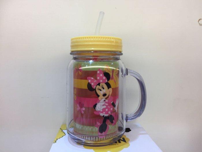 迪士尼米妮冷水杯(日本帶回來)