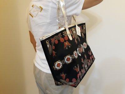 售全新ANNA SUI(安娜蘇)全新女性手提包.........