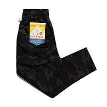 [Spun Shop] Cookman Chef Pants寬鬆主廚褲 黑迷彩 防撕裂款