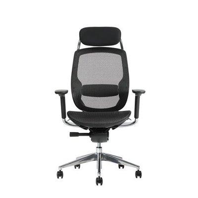 【BNS&振興優選】台灣製BACKBONE - ADDAX-網布辦公椅/辦公椅/椅子
