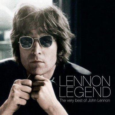 約翰藍儂 John Lennon / 傳奇經典 Lennon Legend-5950672