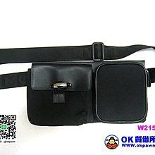 【OK質借所-萬泰當舖】MONTBLANC-腰包6,800 適合超有型的您~~
