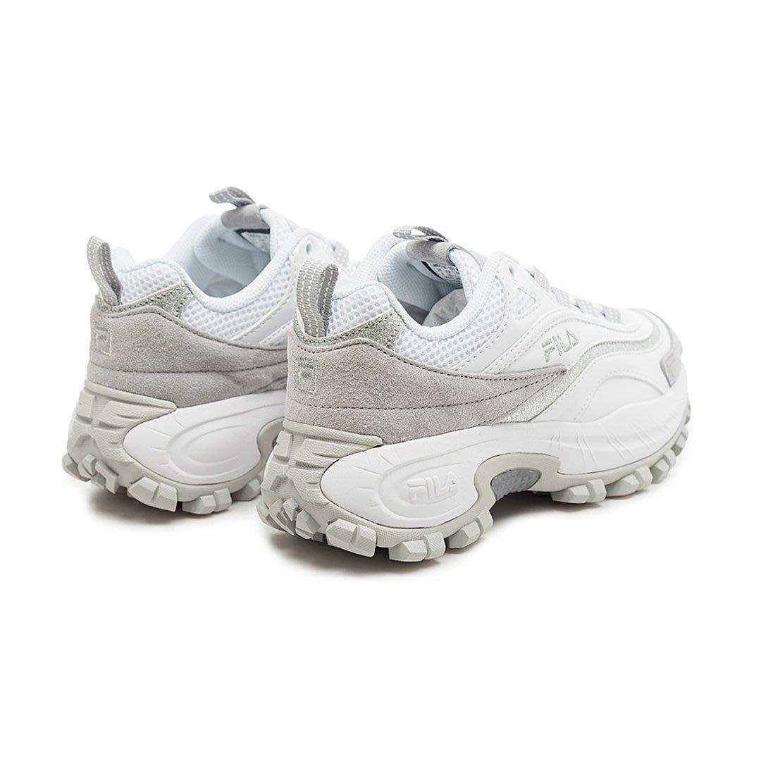 (A.B.E)FILA FILARAY RADIANCE F1-0792-101 F1-0792-147 男女潮鞋 兩色