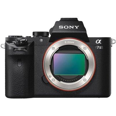 來來相機 Sony A7II Body A72 A7 II 單機身 下殺